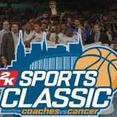 2K Sports Classic tickets