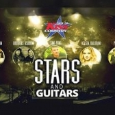 99.9 Kiss Country Stars  Guitars tickets