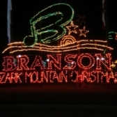 A Branson Christmas tickets