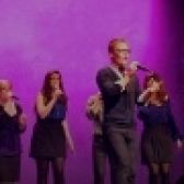 A Cappella Night featuring Fermata Town tickets