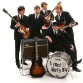 A Hard Night's Day - Beatles Tribute tickets
