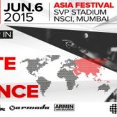 A State of Trance - Asia Festival tickets