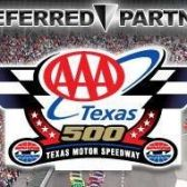 AAA Texas 500 tickets