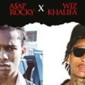 A$AP Rocky & Wiz Khalifa - Seated tickets