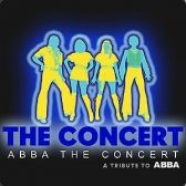 ABBA the Concert tickets