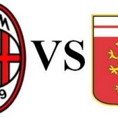 AC Milan / AC Milan vs Genoa tickets