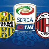 AC Milan / AC Milan vs Hellas Verona tickets