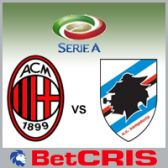 AC Milan / AC Milan vs Sampdoria tickets