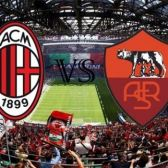 AC Milan vs. AS Roma tickets
