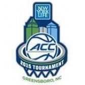 ACC Basketball Tournament - Session 3 tickets