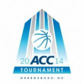 ACC Basketball Tournament - Session 4 tickets