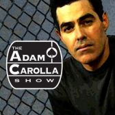 ADAM CAROLLA LIVE PODCAST tickets