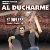 AL DUCHARME tickets