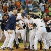 AL Wild Card Game: Houston Astros tickets