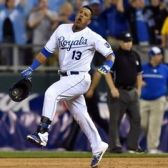 AL Wild Card Game: Kansas City Royals tickets