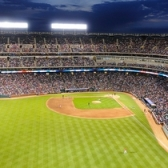 ALDS: Texas Rangers - Home Game 2 tickets