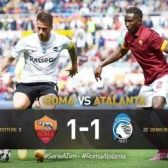 AS Roma / AS Roma - Atalanta tickets
