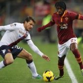 AS Roma / AS Roma - Genoa tickets