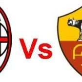 AS Roma / Roma vs AC Milan tickets
