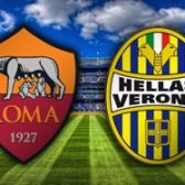 AS Roma / Roma vs Hellas Verona tickets