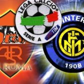 AS Roma / Roma vs Inter Milan tickets