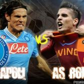 AS Roma / Roma vs Napoli tickets