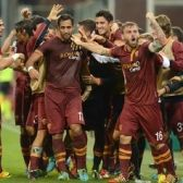 AS Roma / Roma vs Sampdoria tickets