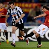 AS Roma / Roma vs Udinese tickets