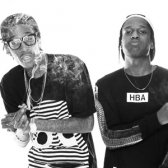 ASAP Rocky  Wiz Khalifa tickets