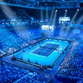 ATP World Tour Final / Night session tickets