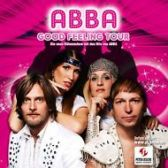 Abba - The Good Feeling Show tickets