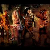 Abney Park tickets