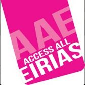 Access All Eirias tickets