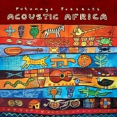 Acoustic Africa tickets