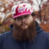 Action Bronson & Iration tickets