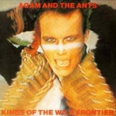 Adam Ant, King of The Wild Frontier tickets