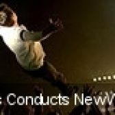 Adams Conducts New Works tickets