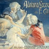 Adriana Lecouvreur tickets
