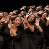 African Angels - Cape Town Opera Chorus tickets