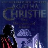 Agatha Christie's The Unexpected Guest tickets