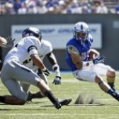 Air Force Falcons Vs. Utah State Aggies tickets