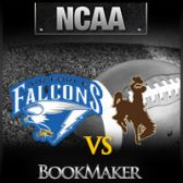Air Force Falcons Vs. Wyoming Cowboys tickets