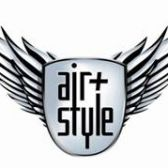 Air and Style tickets