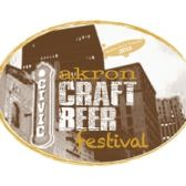 Akron Craft Beer Festival tickets