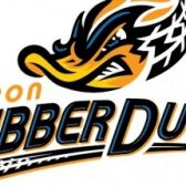 Akron RubberDucks tickets