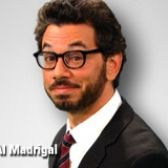Al Madrigal tickets