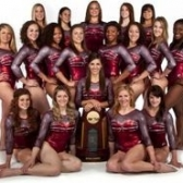 Alabama Crimson Tide Womens Gymnastics tickets