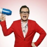 Alan  Carr - Yap Yap Yap! tickets