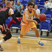 Alaska-Fairbanks Nanooks Basketball tickets