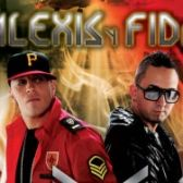 Alexis Y Fido tickets